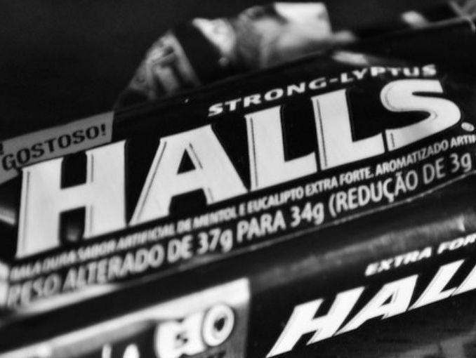 Para Qu 233 Sirve La Halls Negra Actitudfem