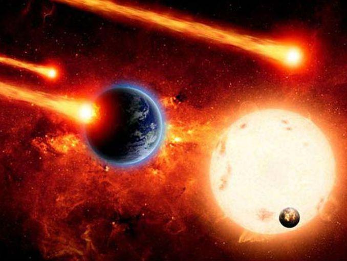 Nibiru, la nueva amenaza que terminaría con el mundo en octubre