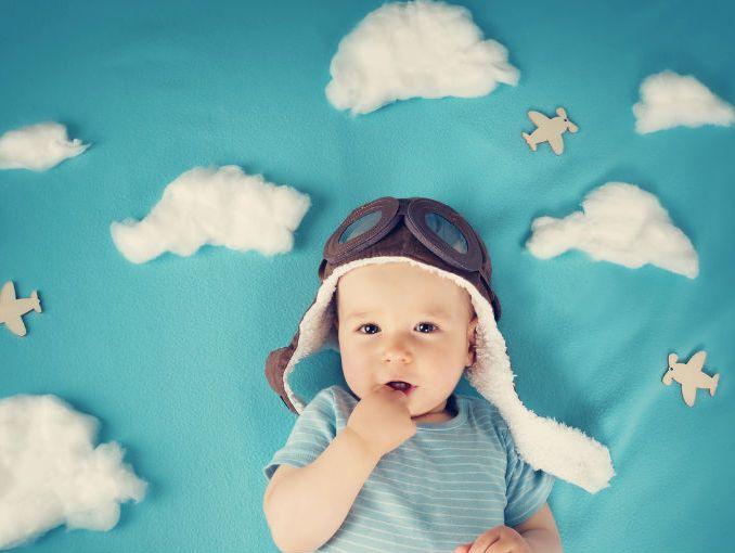 La Razón Por La Que Los Bebés Varones Necesitan Más Atención Que Las