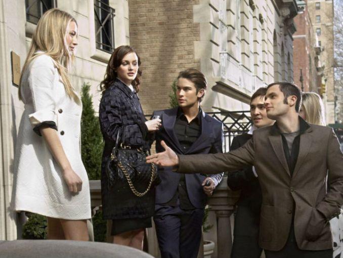 ¡Gossip Girl regresará en una película!