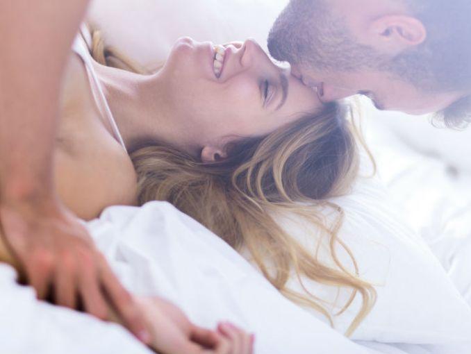 Resultado de imagen para Esta es la edad en la que las mujeres tienen los mejores orgasmos, según estudios