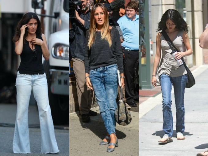 f7037d6678 3 tipos de pantalones que le quedan bien a las chaparritas
