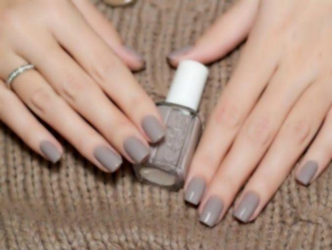 Los colores para uñas que necesitas este otoño | ActitudFem