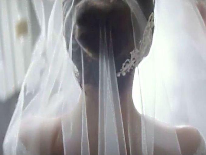 Vestido de novia de anastasia steele