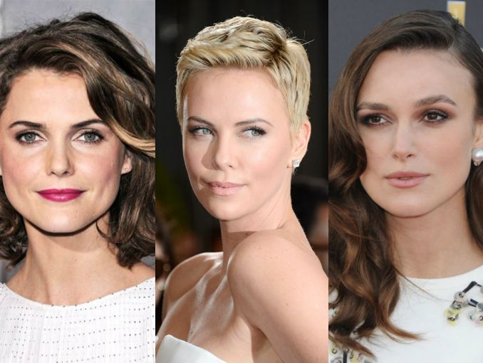 Corte de pelo segun rostro