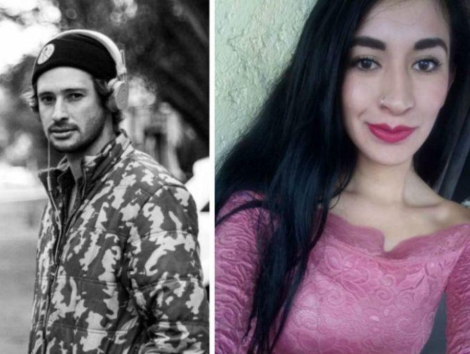 Interpol emite ficha roja contra skater, presunto asesino de Victoria Pamela