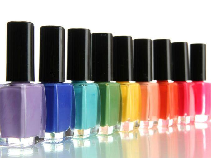 Cuál es el color de esmalte para tus uñas según tu mes de nacimiento ...