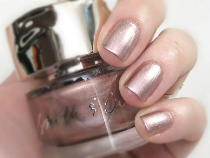 Los colores de uñas para este invierno te van a encantar | ActitudFem