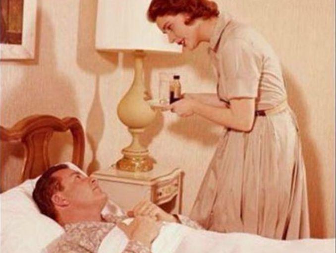 Los hombres no exageran cuando sufren un resfrío, dice estudio