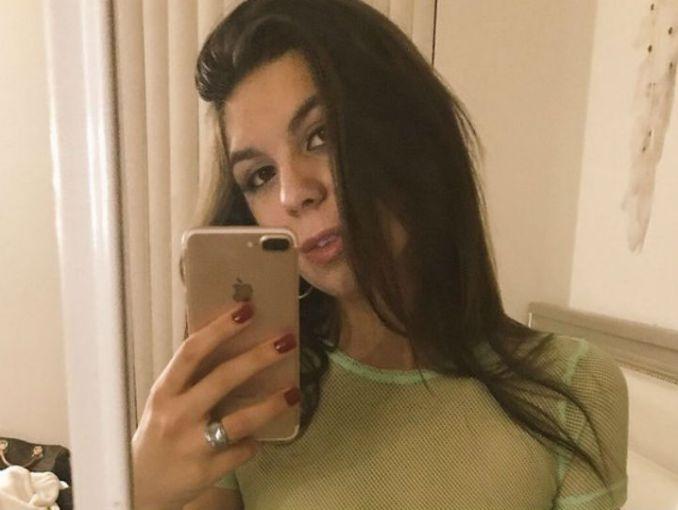 Muere la actriz para adultos Olivia Lua
