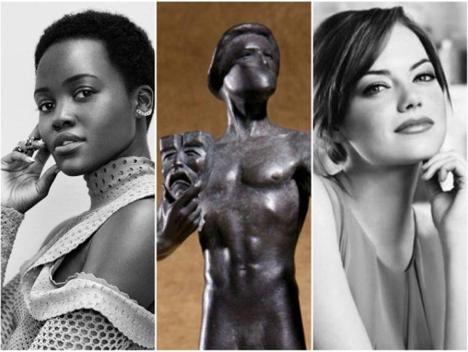 ¿Por qué serán ellas las presentadoras de los premios SAG?
