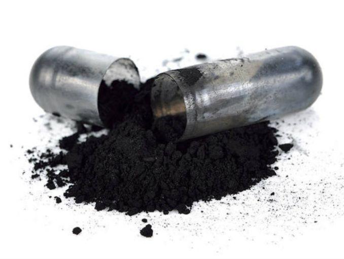 ¿Qué son las pastillas de carbón activado y para qué