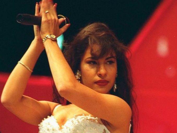 Inspira Selena una serie de televisión para ABC