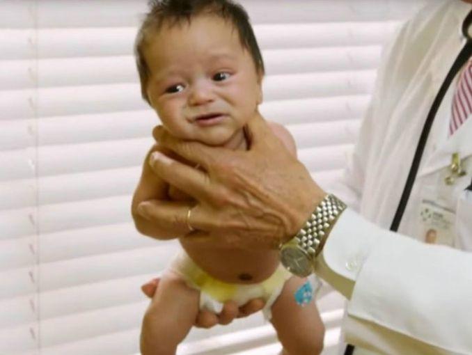Bano Del Bebe En El Hospital.Este Pequeno Articulo Que Siempre Tienes En El Bano Esta