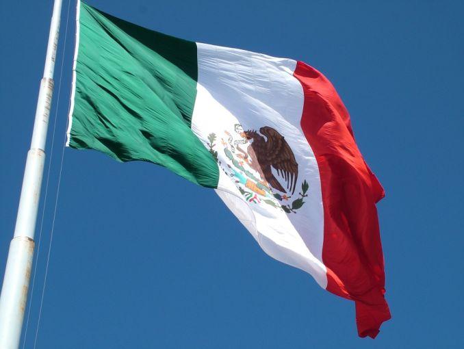 ¿Qué significan los colores de la Bandera de México?