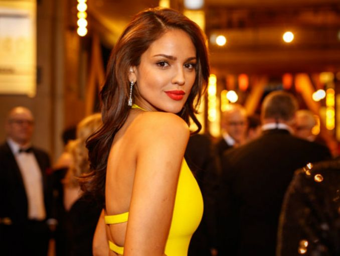 Eiza González explota contra programa de televisión que la humillo