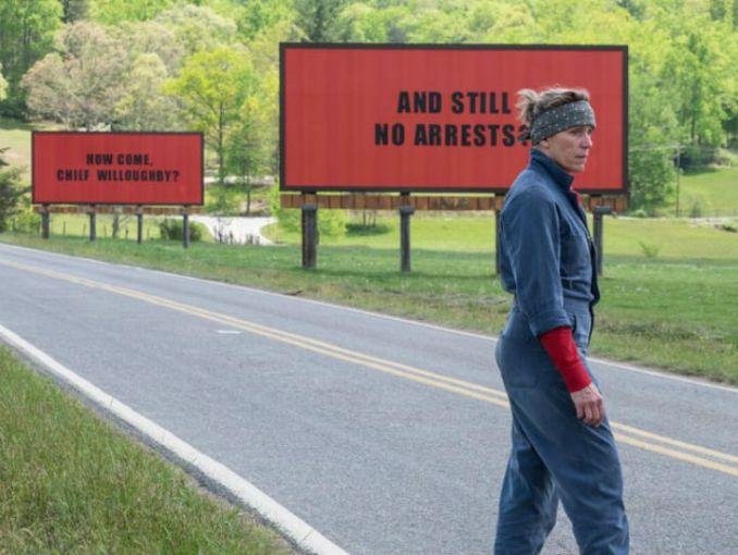 Le roban el Óscar a Frances McDormand
