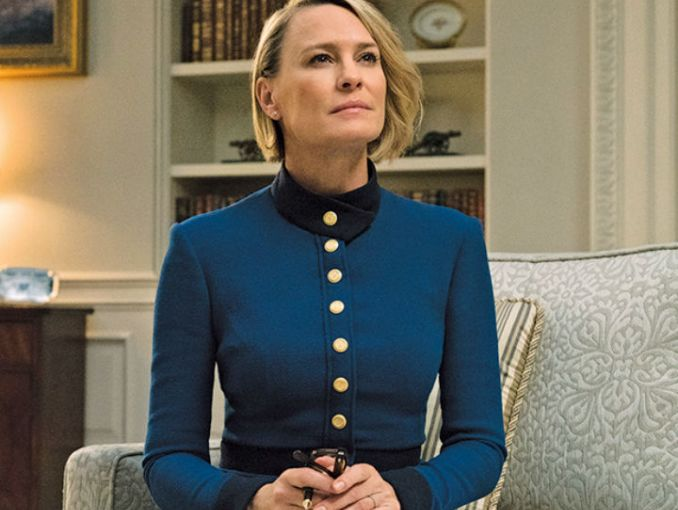 Netflix: House of Cards estrena avance sin Kevin Spacey
