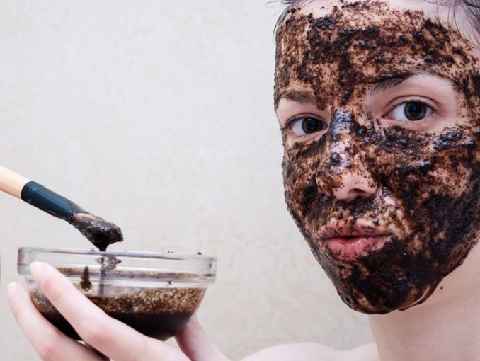 la compra auténtico real mejor valorado mejor venta Prepara esta mascarilla antiarrugas con café y sorpréndete ...