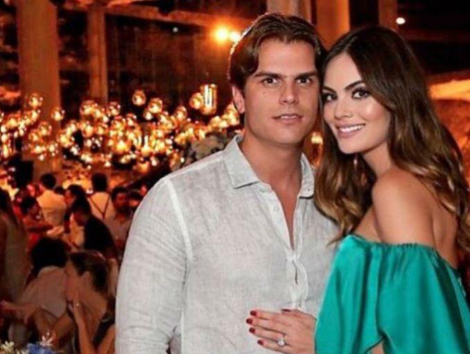 Matrimonio Ximena Navarrete : Aniversario de ximena navarrete actitudfem