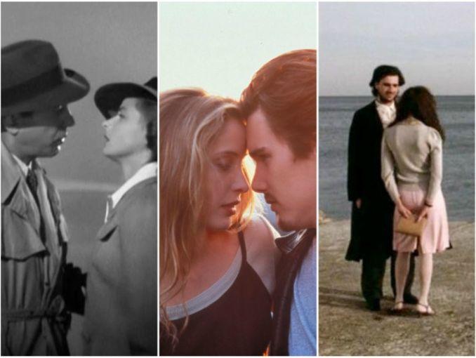 10 Frases De Peliculas Para Enamorar A Cualquier Hombre Actitudfem