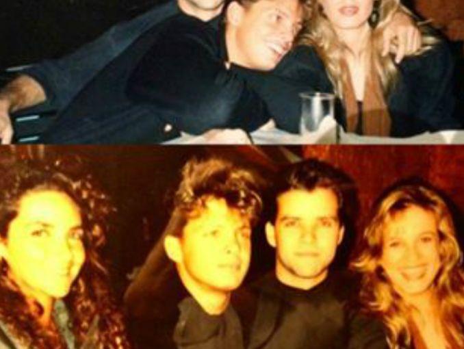 Ni Iñárritu ni Stephanie, famosa conductora provocó rompimiento de LuisMi y Mariana