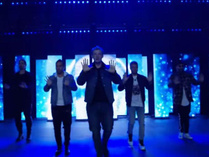 Los Backstreet Boys anuncian nueva música