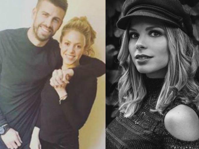 Pareja de Shakira: ¿qué dijo Nuria Tomás del supuesto romance con Piqué?
