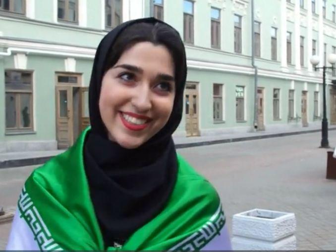 mujeres solteras de iran