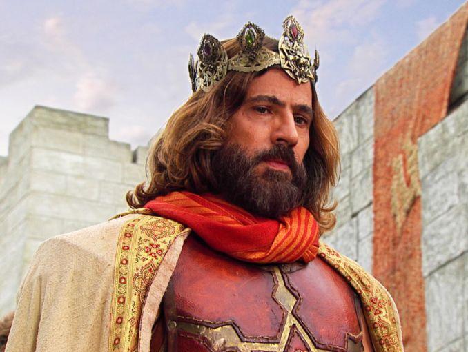 La Historia Del Rey David Sí El Que Cantó Las Mañanitas Actitudfem
