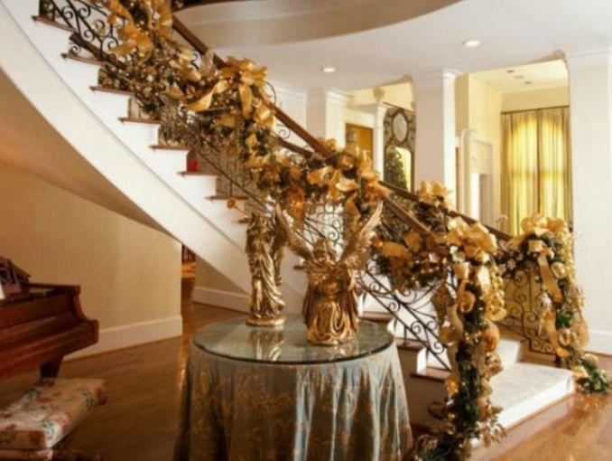 Adornos de navidad 2018 actitudfem - Adornos para la casa ...