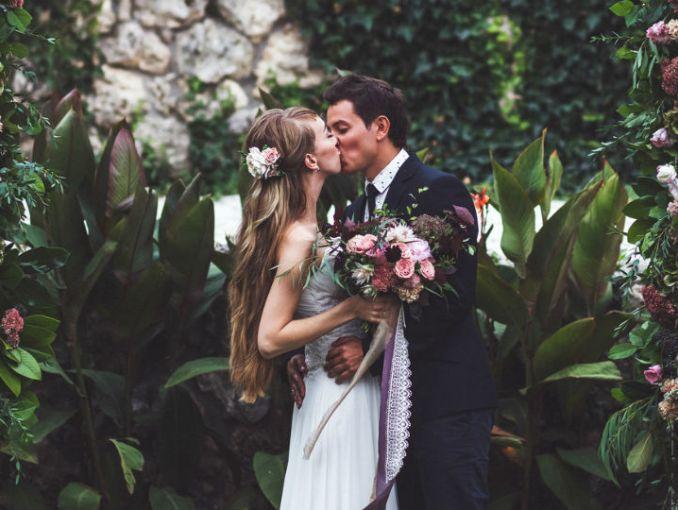 Vestidos para boda al civil en guadalajara
