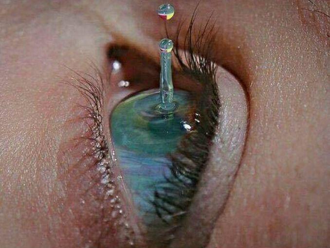 5196851f95 No más lentes ni láser, ahora podrás corregir la miopía con gotas ...