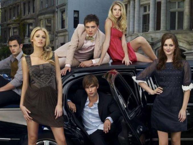 Gossip Girl reboot: todos detalles de la nueva serie | ActitudFem