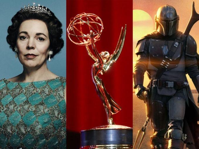 Nominados a los Emmy 2021: 'I may destroy you', 'The Crown ...