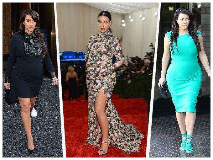 d9afe8501 fotografías de kim kardashian embarazada