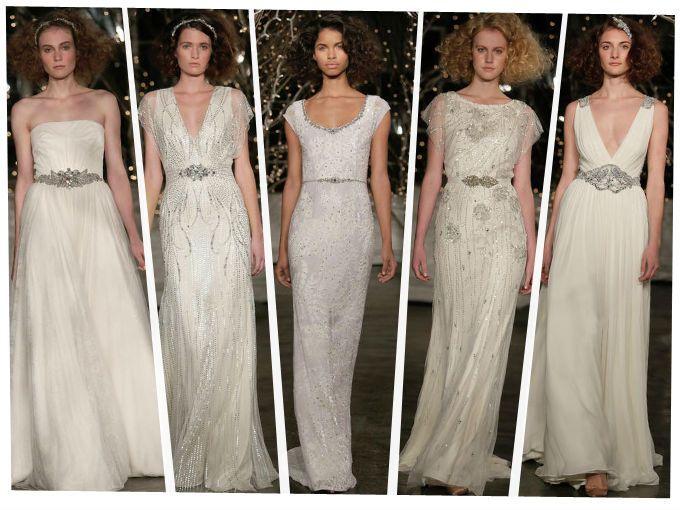 vestidos de novia de jenny packham | actitudfem
