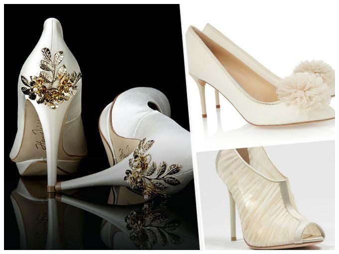 zapatos de novia 2013 [fotos] | actitudfem