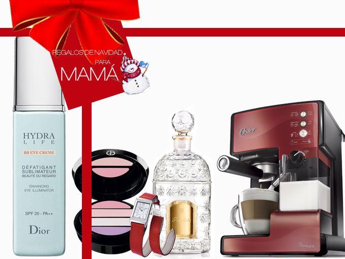 Regalos Para Mama De Navidad Actitudfem - Regalos-de-navidad-para-mam