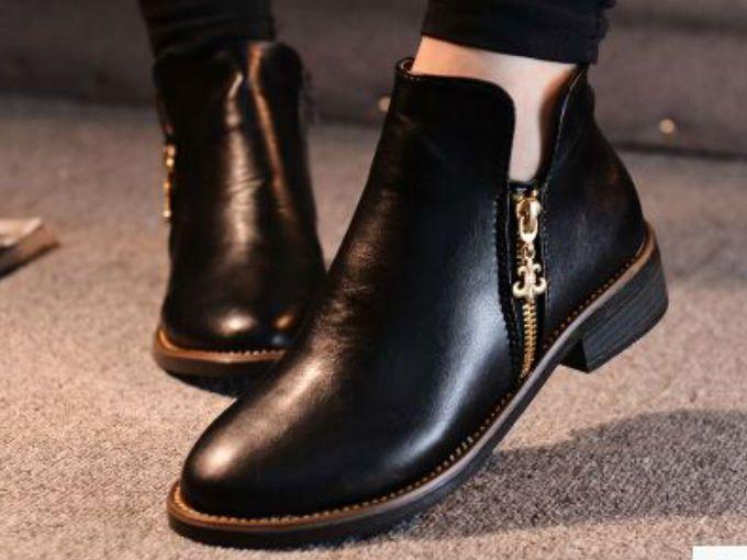 09df4a373d0 Las botas más cómodas (y cool) para este invierno