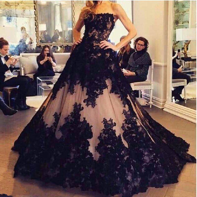 Vestidos de novia q no sea blanco