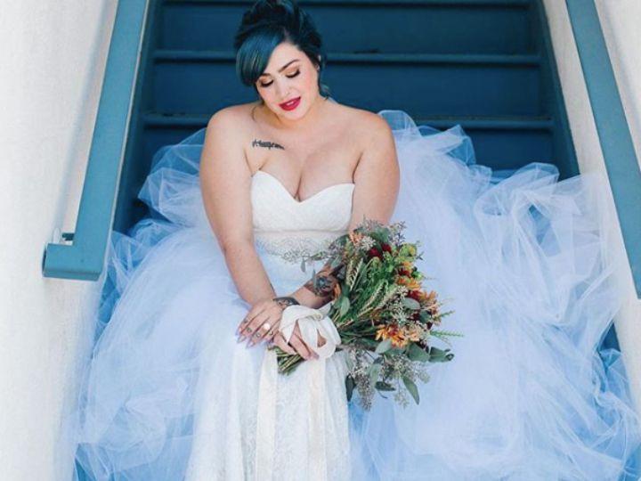 vestidos de novia para gorditas: 10 inesperadas opciones que te