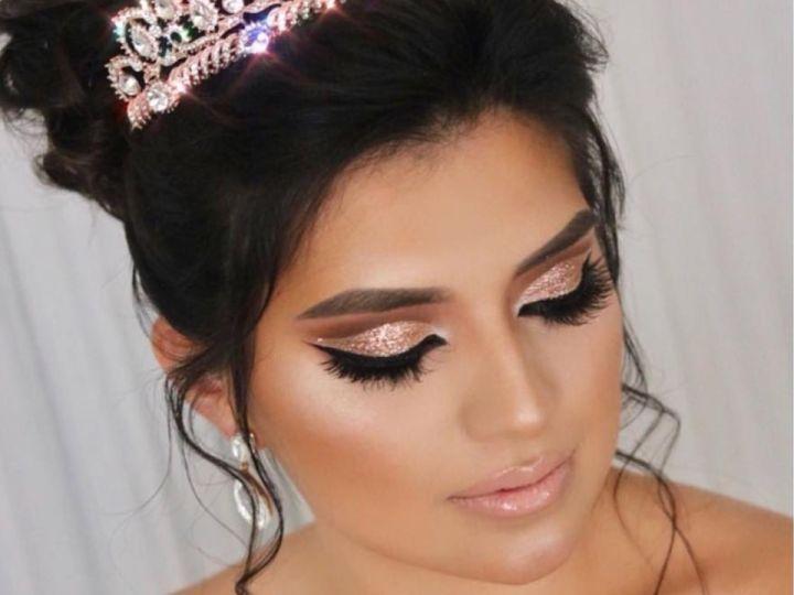 9cf1303475 Maquillaje xv años 2019  30 opciones en tendencia que querrás copiar ...
