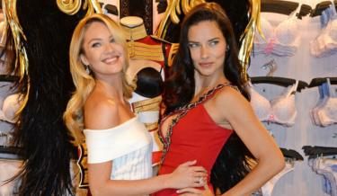 Victoria's Secret se va a Londres