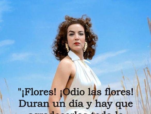 25 Frases De María Félix Para Elevar Tu Autoestima Hasta El