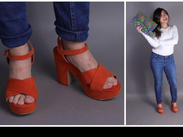 Cómo Usar Con Con Sandalias Usar Cómo Cómo Jeans2019Actitudfem Jeans2019Actitudfem Sandalias Usar Sandalias 34RLqA5j