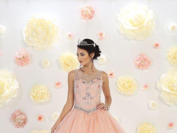 Vestidos Xv Años 2019 Tendencias Más Modernas Que Sí