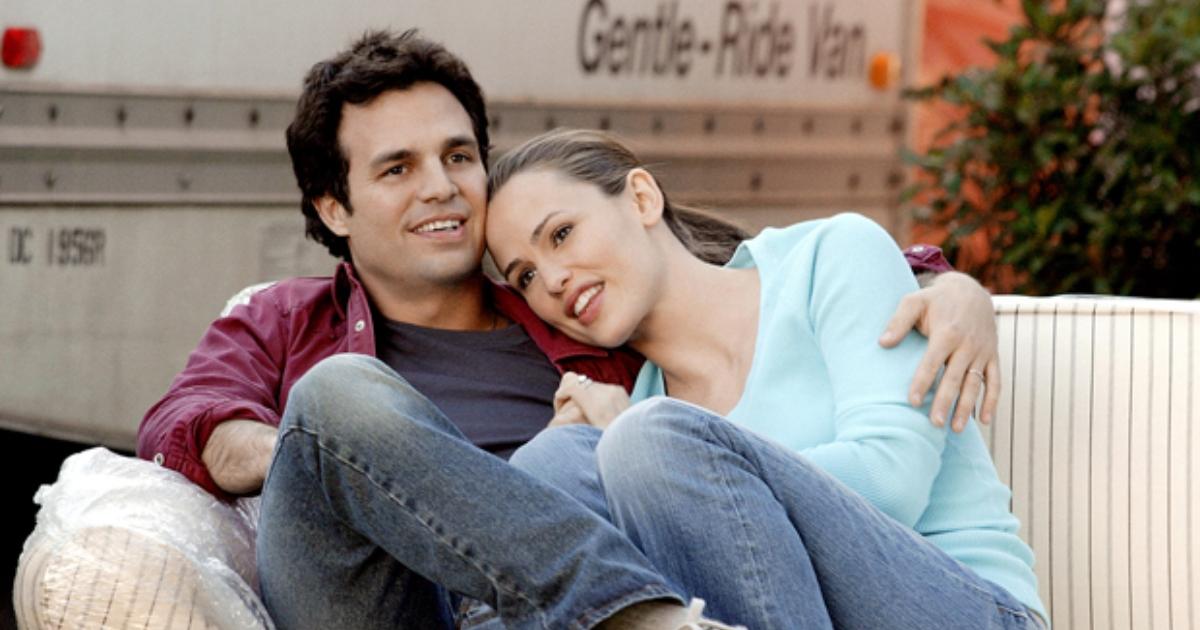 A 16 años de 'Si tuviera 30', Jennifer Garner y Mark Ruffalo se encuentran en una nueva película