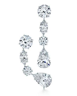 124e56533109 Joyas más costosas de Tiffany