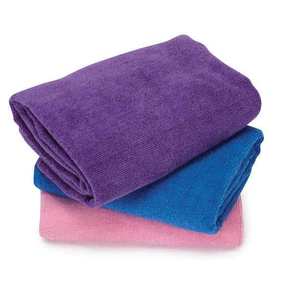 Como secar el pelo sin maltratarlo actitudfem - Cuales son las mejores toallas ...